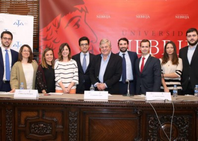 Noticias Relacionadas con la Mesa Redonda sobre Derechos Fundamentales, con Leopoldo López Gil