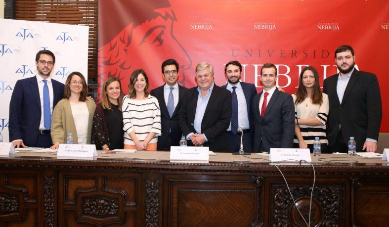 Mesa redonda con Leopoldo López: El derecho a un juicio justo con todas las garantías