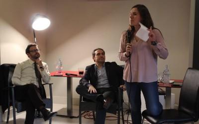 Resumen de las primeras #Cañasuniversitarias en Madrid sobre Educación