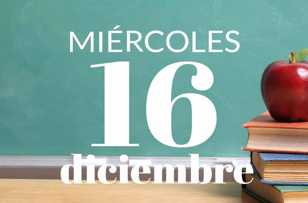 #CañasPolíticas en Valencia sobre Despolitización de la Educación