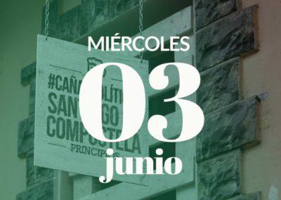 #CañasPolíticas en Santiago: 'Análisis político del mapa post-electoral'