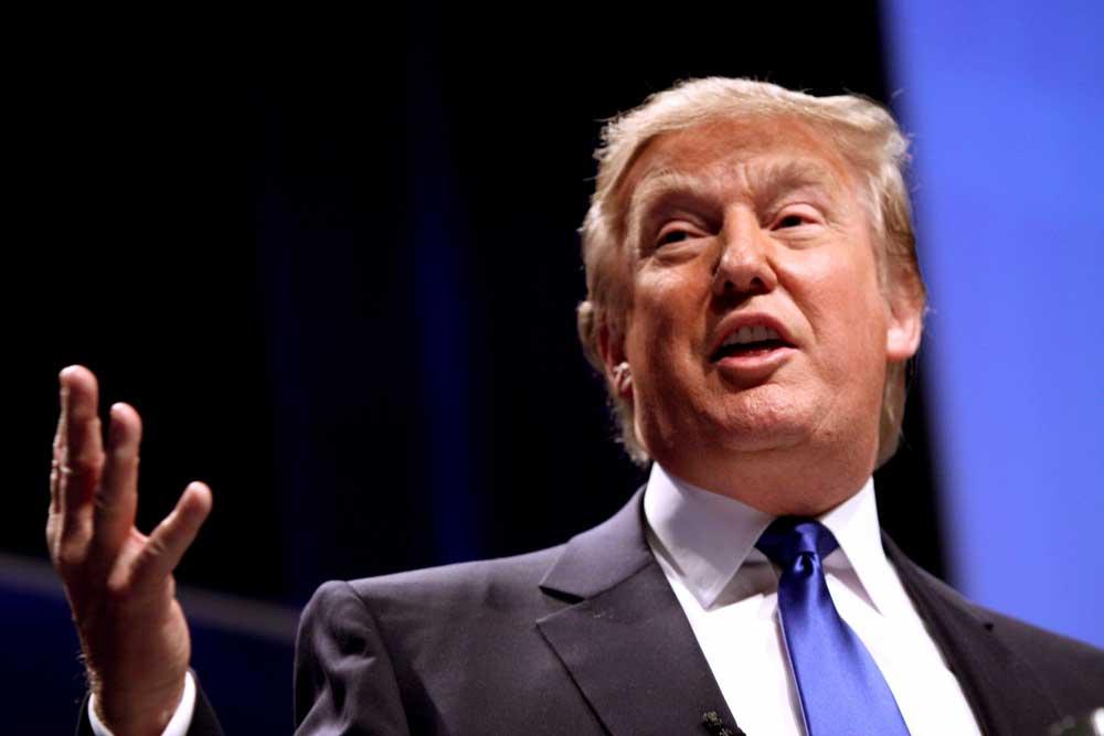 Votar a Trump no es de idiotas (aunque yo nunca lo haría)