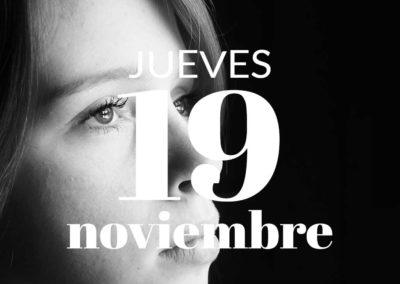 Jornada de #Descarta2 sobre Violencia de Género en Santiago de Compostela