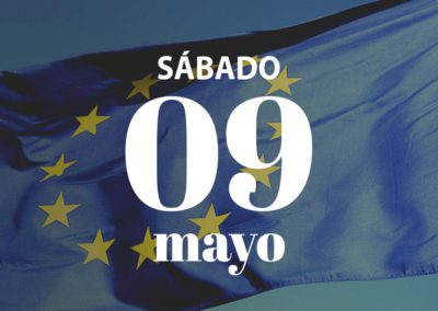 #CanyesPolítiques a Barcelona: 'La Unió Europea: passat, present y futur'