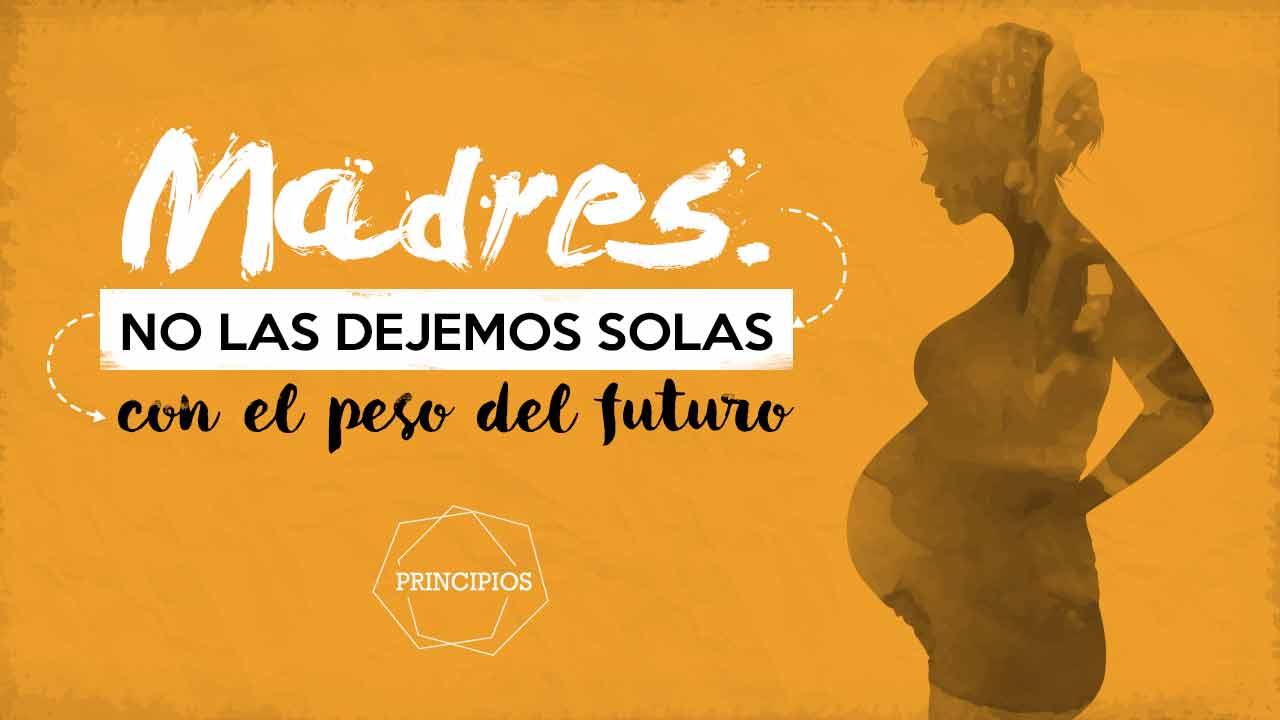 post maternidad Principios
