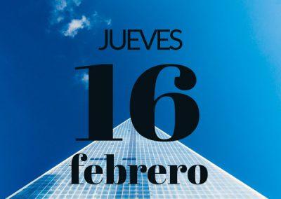 #CañasPolíticas en Valladolid sobre Emprendimiento