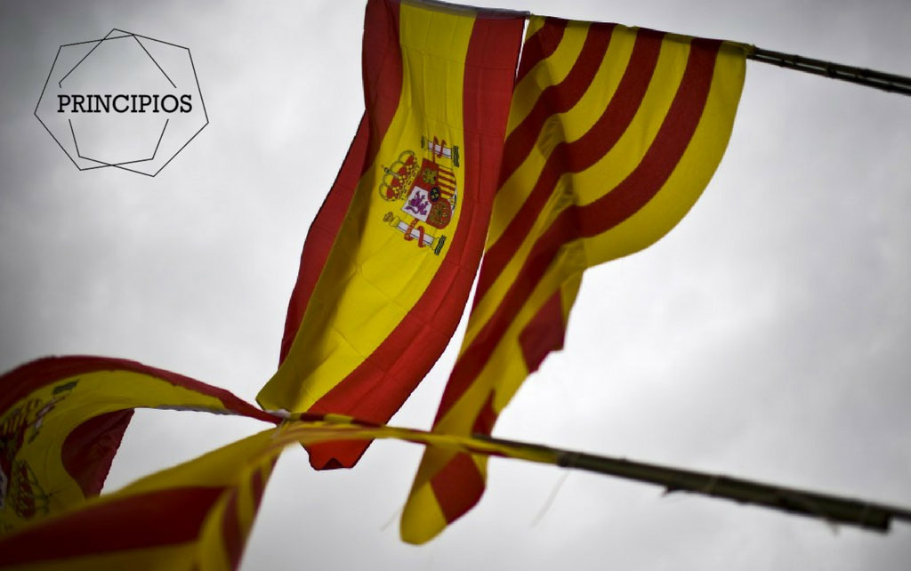 Análisis y posibles soluciones del problema catalán